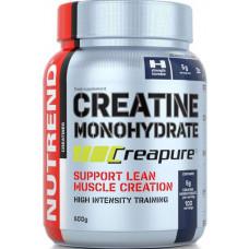 Добавка NUTREND Creatine Monohydrate Creapure - 500 г
