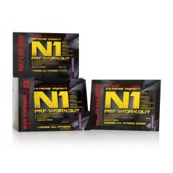 Комплекс NUTREND N1 - 10 пак x 17 г черная смородина