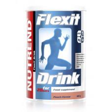Напиток NUTREND Flexit Drink - 400 г персик