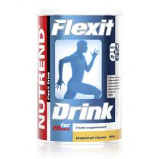 Напиток NUTREND Flexit Drink - 400 г грейпфрут