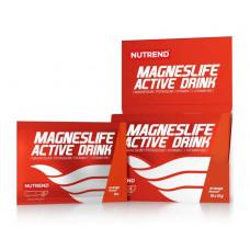 Напиток NUTREND Magneslife - 10 пак x 15 г апельсин
