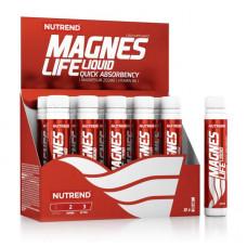 Напиток NUTREND Magneslife - 10 флак x 25 мл
