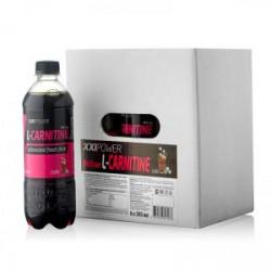 Напиток XXI Power L-Карнитин Вкус:Кола, 6х500 мл