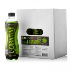 Напиток XXI Power L-Карнитин Вкус:Лайм-Мята, 6х500 мл