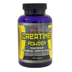 Creatine Powder Junior Athlete - 160 гр. без вкусов
