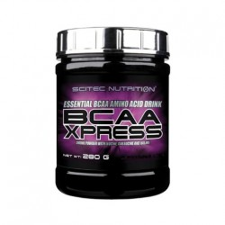 Scitec Nutrition BCAA Xpress 280 гр. - Дыня