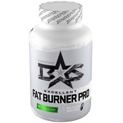 EXCELLENT FAT BURNER PRO - caffeine free 60 капсул Binasport