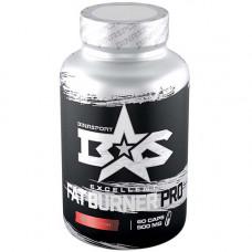 EXCELLENT FAT BURNER PRO 60 капсул Binasport