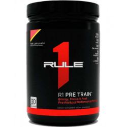 Аминокислотный комплекс RULE ONE PreAmino 250 гр - Розовый лимонад