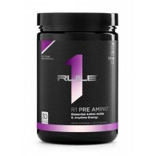 Аминокислотный комплекс RULE ONE PreAmino 250 гр - Виноград
