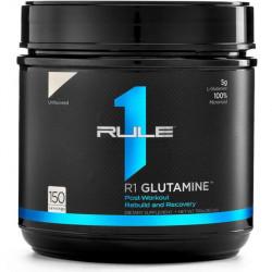 Глютамин аминокислота RULE ONE Glutamine 750 гр