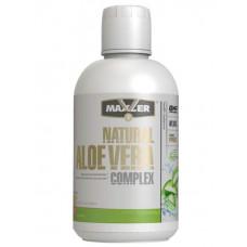 Maxler Natural Aloe Vera Complex 450 мл