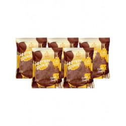 Печенье Fit Kit Chocolate Protein Cookie 5 50 г, 5 шт., cладкий сыр