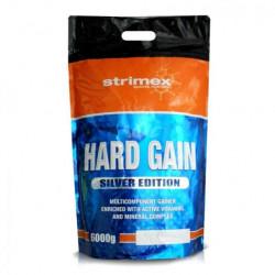 HARD GAIN silver edition Strimex 6000 гр Ваниль