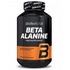 Бета-Аланин BioTech Beta Alanine, 90 капсул