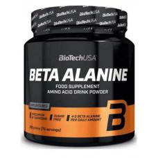 Бета-Аланин BioTech Beta Alanine, 300 г