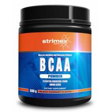 Strimex BCAA 2:1:1 400 г черная смородина