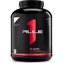 Гейнер RULE ONE Gain 2310 гр - Шоколад арахисовое масло