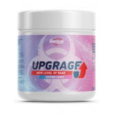 Предтренировочный комплекс GeneticLab Nutrition Upgrage 100 г сладкая вата