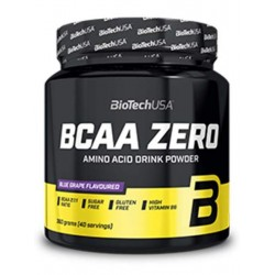 BioTech BCAA Zero 360 г ледяной чай