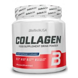 Collagen BioTech 300 г лимонад