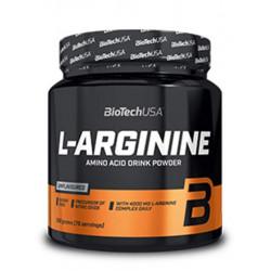 BioTech L-Arginine, 300г