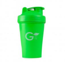 Шейкер Guarchibao Шейкер зеленый 400 мл зеленый