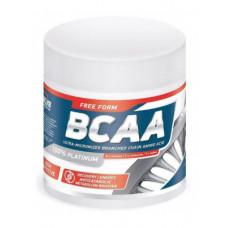 GeneticLab Nutrition BCAA 2:1:1 250 г апельсин
