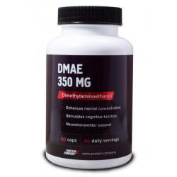 DMAE Protein.Company диметиламиноэтанол 90 капсул