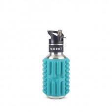 Бутылка Mobot Firecracker 500 мл бирюзовая