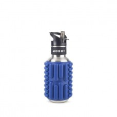 Бутылка Mobot Firecracker 500 мл синяя