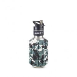 Бутылка Mobot Firecracker 500 мл черная/белая/хаки