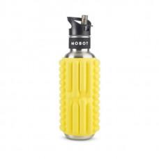 Бутылка Mobot Grace 800 мл желтая