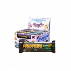 Батончик Ironman Protein Bar 12 50 г, 12 шт., кукуруза