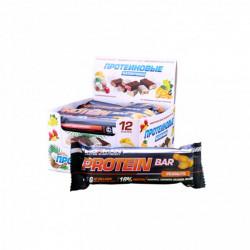 Батончик Ironman Protein Bar 12 50 г, 12 шт., орех