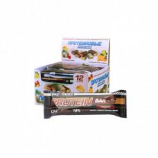 Батончик Ironman Protein Bar 12 50 г, 12 шт., шоколад