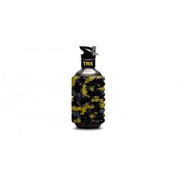 Бутылка Mobot Big Bertha 1200 мл черная/серая/желтая