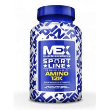 Аминокислотный комплекс MEX Amino 12K, 120 таблеток