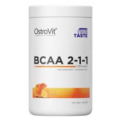 OstroVit BCAA 2:1:1 400 г апельсин