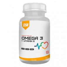 2SN Omega-3 60 caps