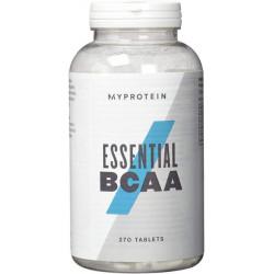 MyProtein BCAA Plus 270 таблеток без вкуса