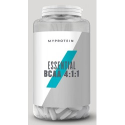 MyProtein BCAA 4:1:1 120 таблеток без вкуса