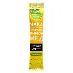 Энергетик Boshe Стик 12 г, лимон