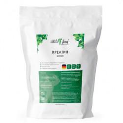Креатин Creatine Monohydrate - Wirud - 300 грамм, без вкуса