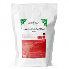 Карнитин L-Carnitine Тартрат - Wirud - 100 грамм, без вкуса