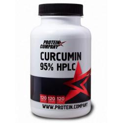Куркумин Protein.Company Curcumin 120 капсул