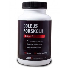 Экстракт Protein.Company Coleus Forskohlii 90 капсул