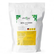 Бета-аланин - Wirud - 100 грамм, без вкуса