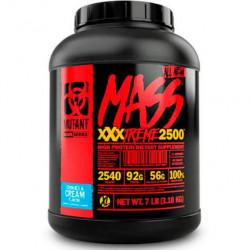 "Гейнер MUTANT Mass XXXtreme 2500 ""Печенье крем"" - 3.2 кг"