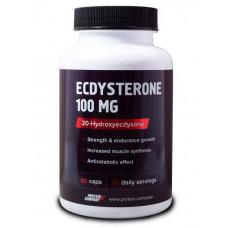 Экдистерон Protein.Company Ecdysteron 99% 90 капсул